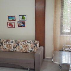 Отель Arberia Албания, Голем - отзывы, цены и фото номеров - забронировать отель Arberia онлайн комната для гостей фото 4