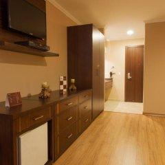 Barnard Hotel 3* Улучшенный номер с различными типами кроватей фото 8
