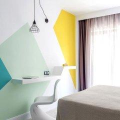 Blue Bottle Boutique Hotel 3* Номер Делюкс с различными типами кроватей фото 20