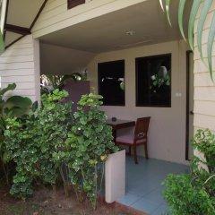 Отель The Krabi Forest Homestay 2* Стандартный номер с различными типами кроватей фото 39