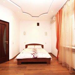 Гостиница Apartlux Leningradskaya Suite Апартаменты с различными типами кроватей фото 8