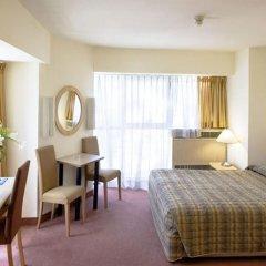 Rimonim Tower Ramat Gan Израиль, Рамат-Ган - 1 отзыв об отеле, цены и фото номеров - забронировать отель Rimonim Tower Ramat Gan онлайн комната для гостей фото 4