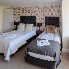 Отель Amadeus Guest House 3* Стандартный номер фото 5