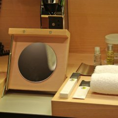 DoubleTree by Hilton Hotel Girona 4* Стандартный номер с различными типами кроватей фото 5