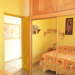 Отель Residencial Las Tejas детские мероприятия