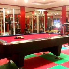 Rose Garden Hotel фитнесс-зал фото 2