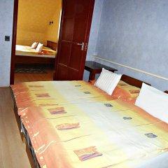 Marianna Center Hotel Etterem ванная