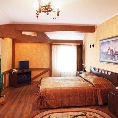 Гостиница Милославский комната для гостей фото 5