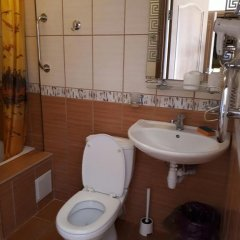 Гостевой дом Родник Стандартный номер с различными типами кроватей фото 5
