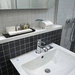 Ocloud Hotel Gangnam 3* Стандартный номер с различными типами кроватей фото 3
