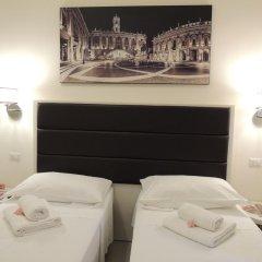 Отель Serendipity 3* Стандартный номер с различными типами кроватей фото 2