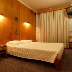 Hotel Nordeste Shalom сейф в номере