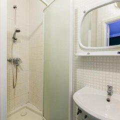 Отель Kullassepa Residence Таллин ванная