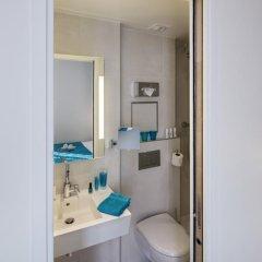 Best Western Plus 61 Paris Nation Hotel 4* Улучшенный номер с двуспальной кроватью фото 7