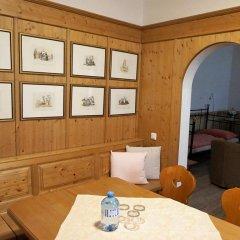 Отель Melkerhof Appartements комната для гостей фото 3