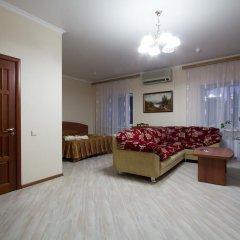 Мини-отель Астра Люкс с различными типами кроватей фото 2