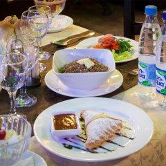 Отель Свояк Уфа питание фото 2