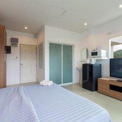 Отель Number 4 Улучшенный номер с различными типами кроватей фото 13