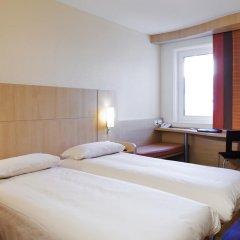 Отель ibis Bristol Temple Meads Quay 3* Стандартный номер с различными типами кроватей фото 2