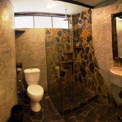 Отель Koh Tao Heights Boutique Villas Таиланд, Остров Тау - отзывы, цены и фото номеров - забронировать отель Koh Tao Heights Boutique Villas онлайн ванная фото 2