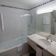 Vila Gale Porto Hotel 4* Стандартный номер с различными типами кроватей фото 5