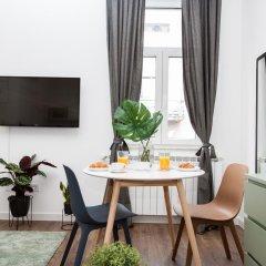 Апартаменты Irundo Zagreb - Downtown Apartments комната для гостей фото 16