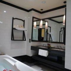 Отель Villa Hue 3* Номер Делюкс с различными типами кроватей фото 9