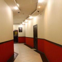Гостиница Маями интерьер отеля фото 3