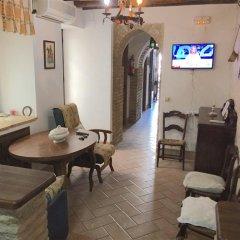 Отель Casa Rural La Villa питание фото 2