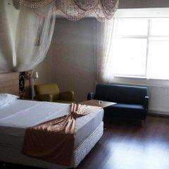 Samos 3* Номер категории Эконом с различными типами кроватей фото 2