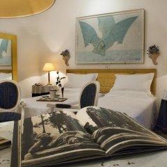Hotel Cairoli комната для гостей фото 4