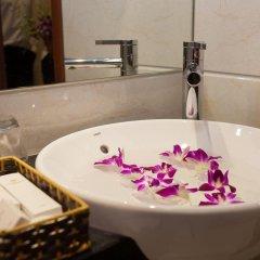 Tu Linh Palace Hotel 2 3* Улучшенный номер фото 5