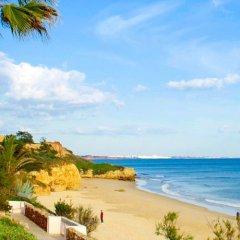 Santa Eulalia Hotel Apartamento & Spa пляж