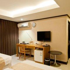 Avana Bangkok Hotel 4* Стандартный номер