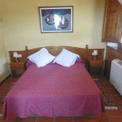 Отель Mas Torrellas Испания, Санта-Кристина-де-Аро - отзывы, цены и фото номеров - забронировать отель Mas Torrellas онлайн комната для гостей фото 4