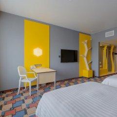 Дом Отель НЕО комната для гостей фото 14