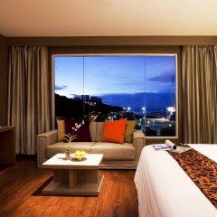Signature Pattaya Hotel комната для гостей фото 3