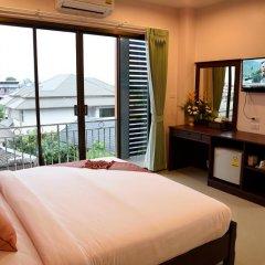 Krabi Phetpailin Hotel удобства в номере фото 2