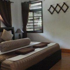 Апартаменты Koh Tao Studio 1 Стандартный номер с различными типами кроватей фото 22