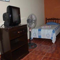 Hotel El Trapiche Грасьяс удобства в номере фото 2