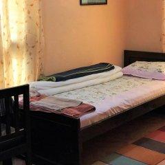 Отель Laxmi's Bed And Breakfast Непал, Катманду - отзывы, цены и фото номеров - забронировать отель Laxmi's Bed And Breakfast онлайн комната для гостей фото 4