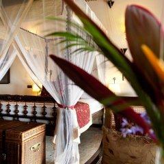 Отель Reef Villa and Spa 5* Люкс с различными типами кроватей фото 11