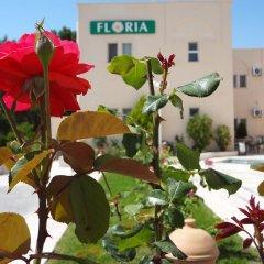 Floria Hotel Турция, Ургуп - отзывы, цены и фото номеров - забронировать отель Floria Hotel онлайн бассейн