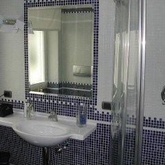 Отель Parco acquedotti Appia antica ванная фото 2