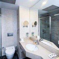 Antik Hotel Istanbul 4* Стандартный номер с двуспальной кроватью фото 2