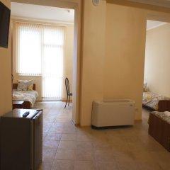 Гостиница Разин 2* Стандартный номер с различными типами кроватей фото 15