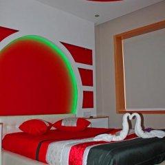 Отель Monte Carlo Love Porto Guesthouse 3* Стандартный номер разные типы кроватей фото 39
