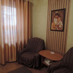 Hotel Aura 3* Стандартный номер с разными типами кроватей фото 2