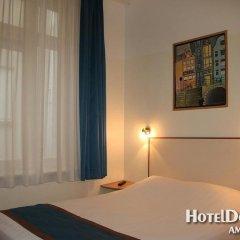 Hotel Doria 3* Стандартный номер с двуспальной кроватью фото 2