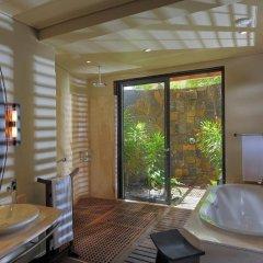 Отель Trou aux Biches Beachcomber Golf Resort & Spa 5* Семейный люкс с двуспальной кроватью
